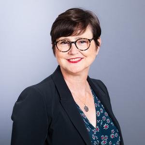 Dr. Véronique Foutel